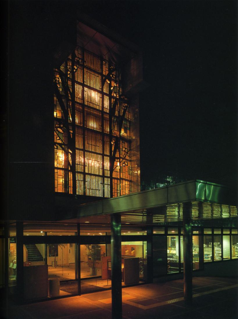 和歌山市民図書館3