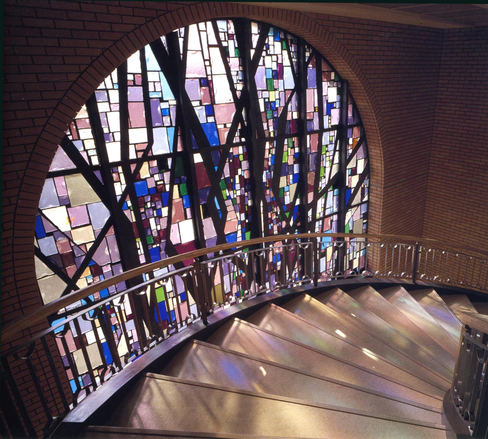 羽生市産業文化会館2