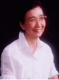 三浦啓子 Keiko Miura