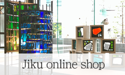 「Jiku online shop」  オープンのお知らせ